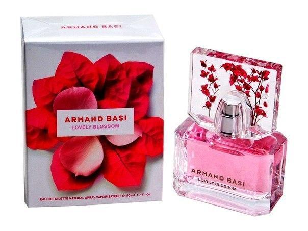 Armand Basi Lovely Blossom  Women 100 ml