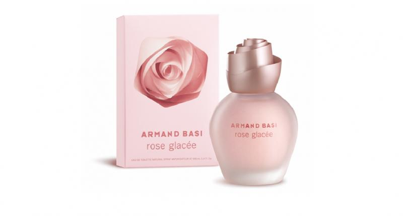 Armand Basi Rose Glace Women 100 ml
