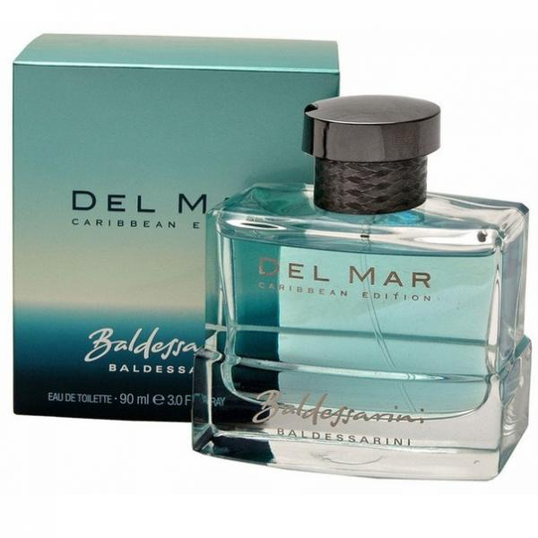 Baldessarini Del Mar Caribbean  90ml