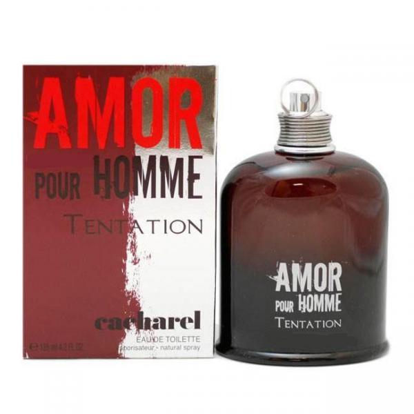 Cacharel Amor Pour Homme Tentation Men 125ml