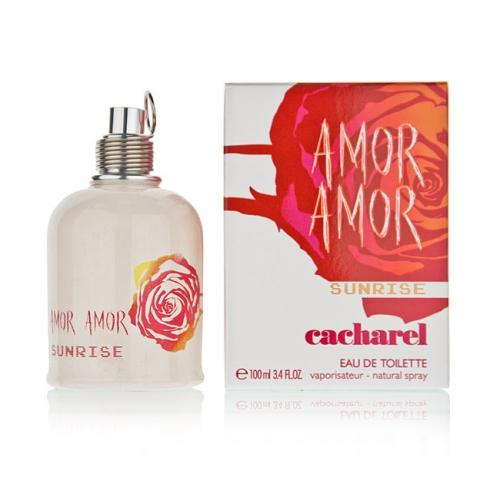 Cacharel Amor Amor Sunrise Women 100ml