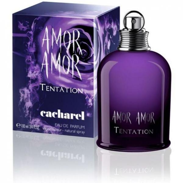 Cacharel Amor Amor Tentation Women 100ml