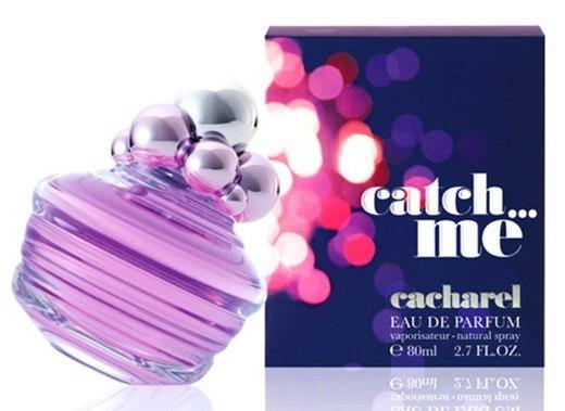 Catch...Me Cacharel Women 80 ml