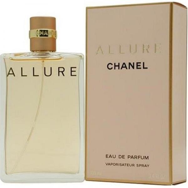 Chanel Allure Women 100 ml
