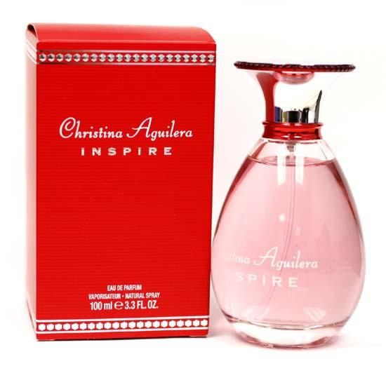 Christina Aguilera Inspire Women 100 ml