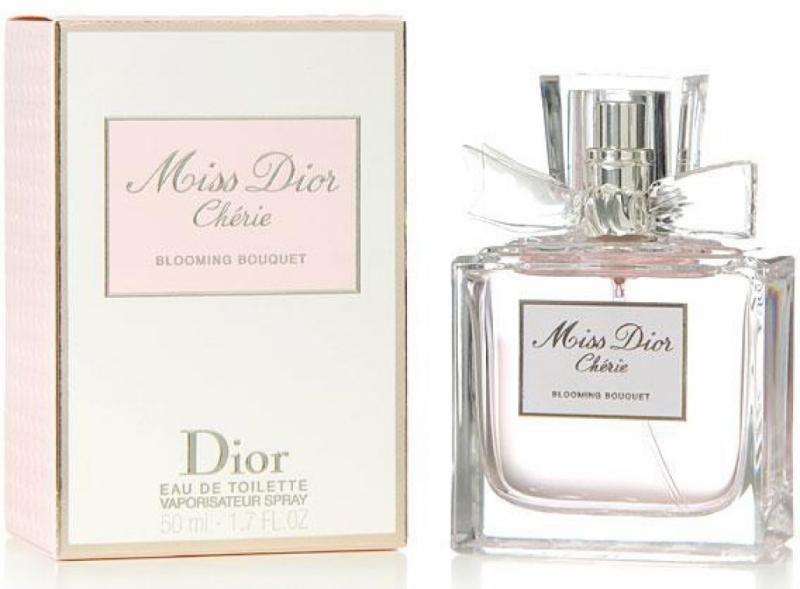 Miss Dior Cherie Blooming Bouquet  Women 100ml