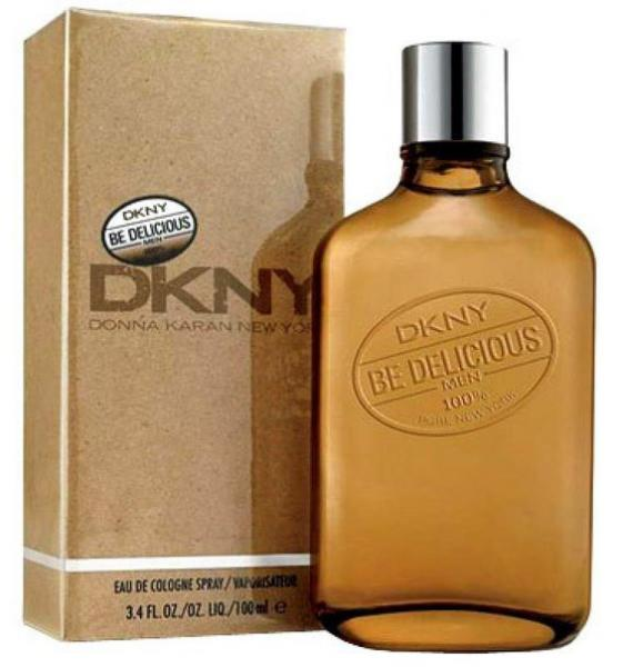 Donna Karan Be Delicious Picnic in the Park  Men 100 ml