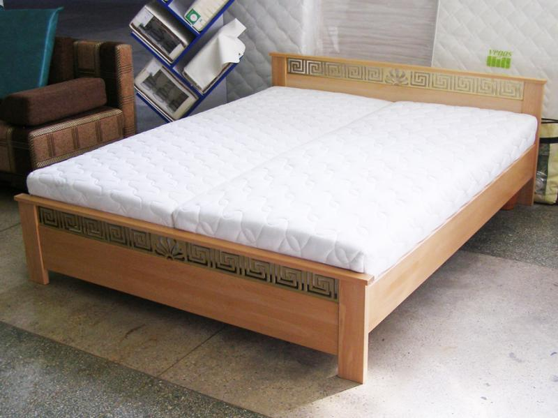 Афина - материал массив - размер 180х200