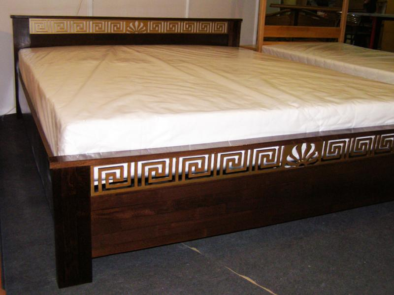 Афина - материал щит - размер 180х200