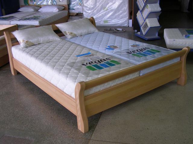 Диана - материал массив - размер 160х200