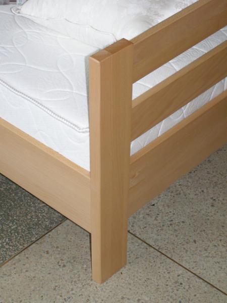 Рената - материал массив - размер 90х200