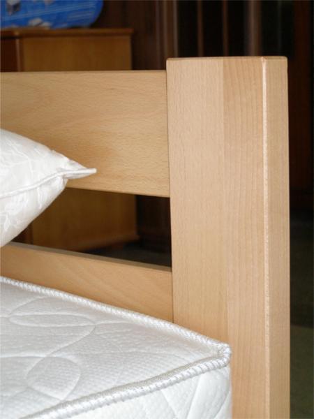 Рената - материал массив - размер 140х200