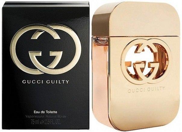 Gucci Guilty Woman  75ml