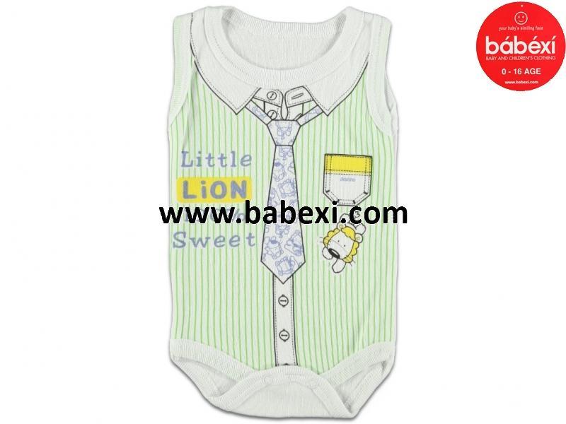 Боди для новорожденных 3,6,9,12,18. Код 64818