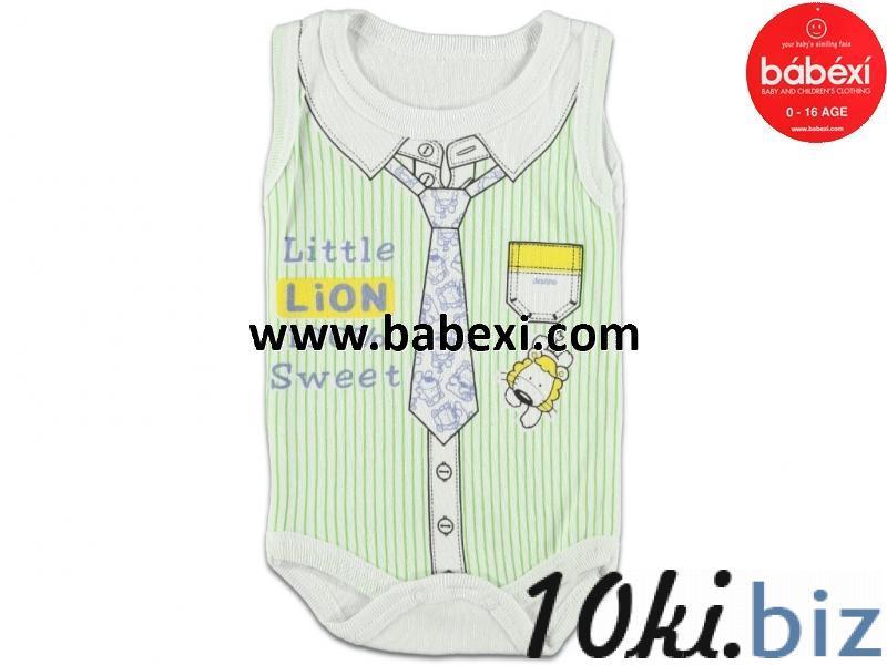 Боди для новорожденных 3,6,9,12,18. Код 64818 Бодики и песочники для новорожденных в Запорожье