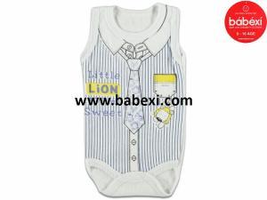 Фото BABEXI, Одежда для новорожденных, Боди, песочники, человечки. Боди для новорожденных 3,6,9,12,18. Код 64818