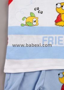 Фото BABEXI, Одежда для новорожденных Костюм для мальчиков : 6,9,12 месяцев. Код 57582