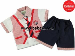 Фото BABEXI, Одежда для мальчиков, Костюмы Костюм для мальчиков : 2,3,4 года. Код 64862