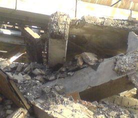 Ремонтно - строительные услуги. Все виды общестроительного ремонта зданий и помещений.