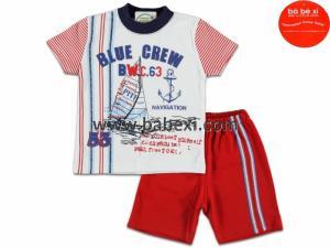 Фото BABEXI, Одежда для мальчиков, Костюмы Костюм для мальчиков : 1,2года. Код 64609.