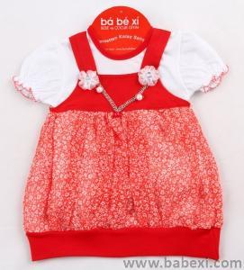 Фото BABEXI, Одежда для девочек, Футболки, туники, кофты Туника для девочек.1,2.Код 56429.