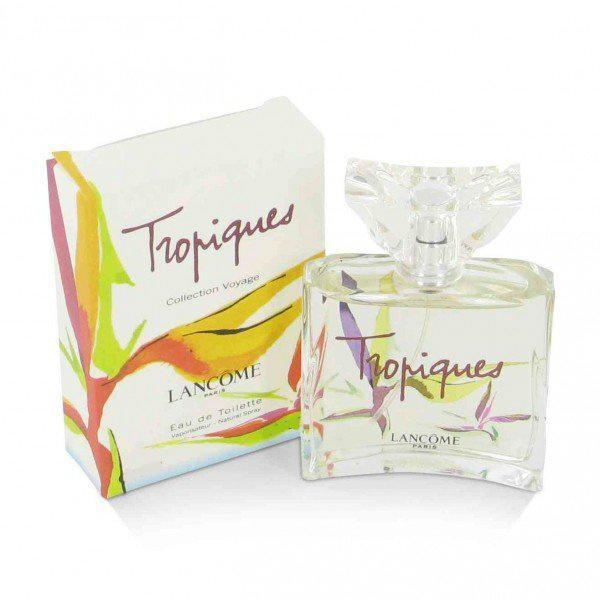 Lancome Tropiques Collection Voyage Women  75ml