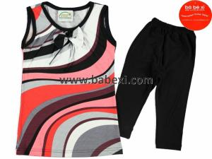 Фото BABEXI, Одежда для девочек, Костюмы Костюм для девочек 4,5,6 лет. Код 64707.