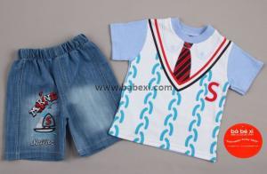 Фото BABEXI, Одежда для мальчиков, Костюмы Костюм для мальчиков : 1,2,3 года. Код 63667.
