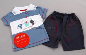 Фото BABEXI, Одежда для новорожденных Костюм для мальчиков : 9,12,18 месяцев. Код 57936.