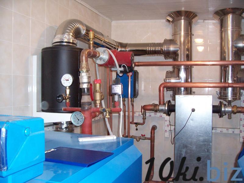 Техническое обслуживание, эксплуатация и ремонт всех инженерных систем зданий и сооружений.  Услуги по строительству в России