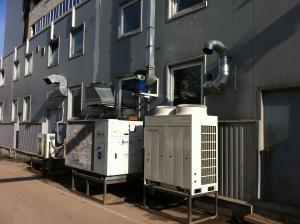 Фото Техническое обслуживание, эксплуатация и ремонт всех инженерных систем зданий и сооружений.