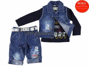 Фото BABEXI, Одежда для мальчиков, Костюмы Костюм для мальчиков : 1,2,3 года. Код 64150