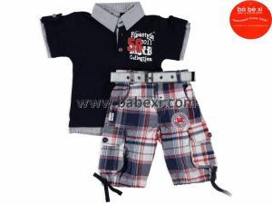 Фото BABEXI, Одежда для мальчиков, Костюмы Костюм для мальчиков : 1,2,3 года. Код 64148.
