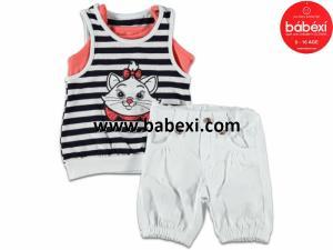 Фото BABEXI, Одежда для девочек, Костюмы Костюм для девочек 1,2,3,4 года. Код 64895.
