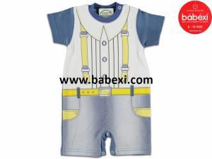 Фото BABEXI, Одежда для новорожденных, Боди, песочники, человечки. Боди для новорожденных 6,12 месяцев. Код 65197.