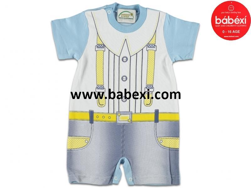 Боди для новорожденных 6,12 месяцев. Код 65197.