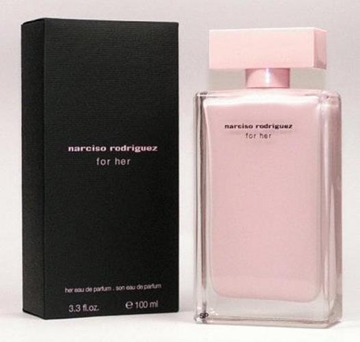 Narciso Rodriguez For Her Narciso Rodriguez  Women 100 ml