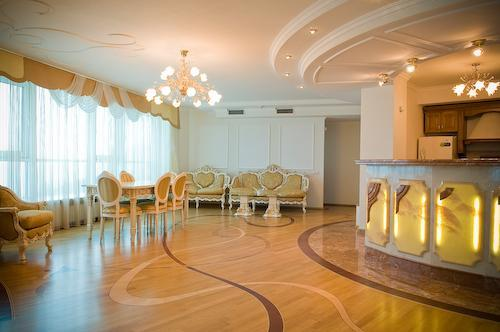"VIP Апартаменты ""Богиня"" в Ялте"