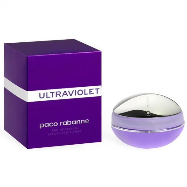 Ultraviolet Paco Rabanne Women 80ml