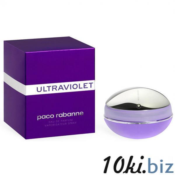 Ultraviolet Paco Rabanne Women 80ml Парфюмерия женская в Мелитополе