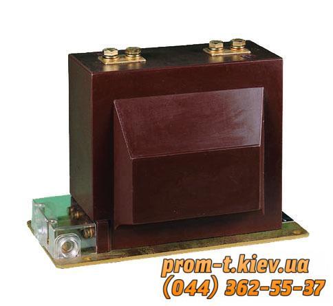 Фото Трансформаторы тока, напряжения, масляные, понижающие, импульсные, модульные, сварочные, Трансформатор ТЛК Трансформатор тока ТЛК-10