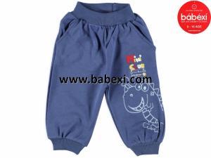 Фото BABEXI, Одежда для новорожденных Трикотажные брюки 3,6,9,12 месяцев. Код 63 838.