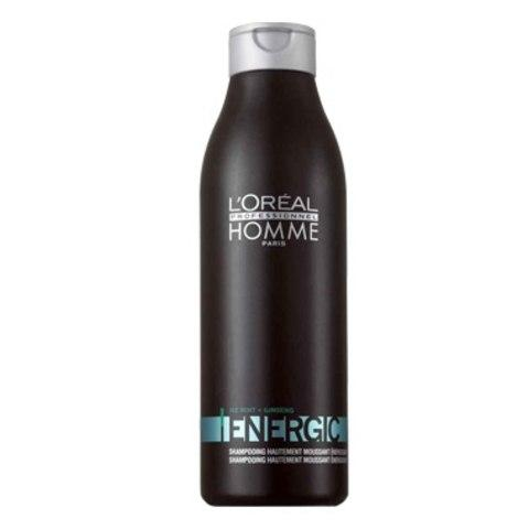 Стимулирующий шампунь - Loreal Professionnel Energic Shampoo 250ml