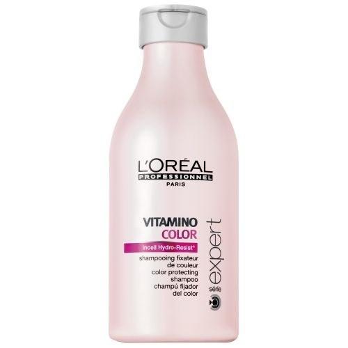 Шампунь - LOreal Professionnel Vitamino Color Shampoo 250ml