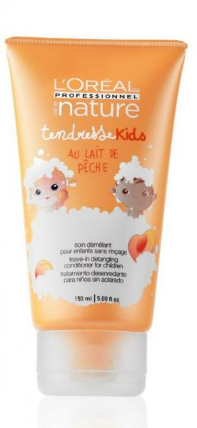 Кондиционер для детей - LOreal Professionnel Tendresse Kids 150 ml