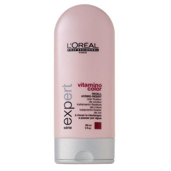 Кондиционирующий крем - LOreal Professionnel Vitamino Color Creme 150ml
