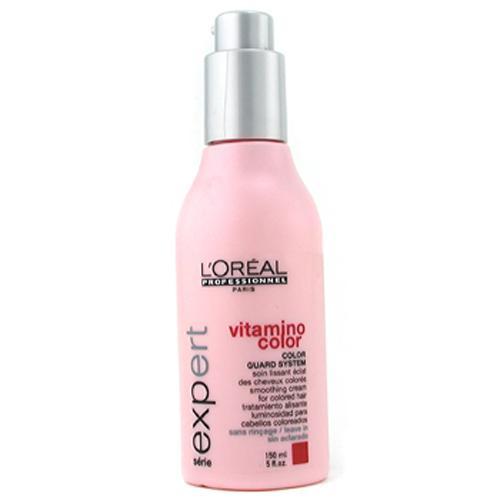 Кондиционирующий крем - LOreal Professionnel Vitamino Color Creme 750ml