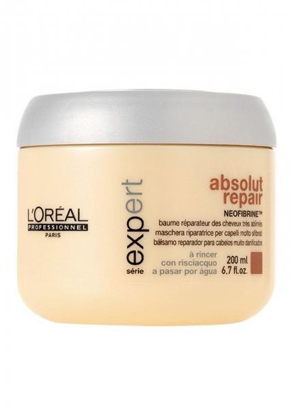 Маска - LOreal Professionnel Absolut Repair Mask 200ml