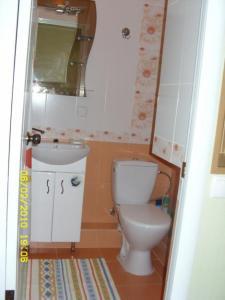 Фото Однокомнатные квартиры, Квартиры Однокомнатная  квартира - студия  в  центре  Ялты. №1