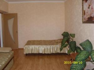 Фото Квартиры, Однокомнатные квартиры Однокомнатная квартира Люкс с балконом в центре на Садовой. №3